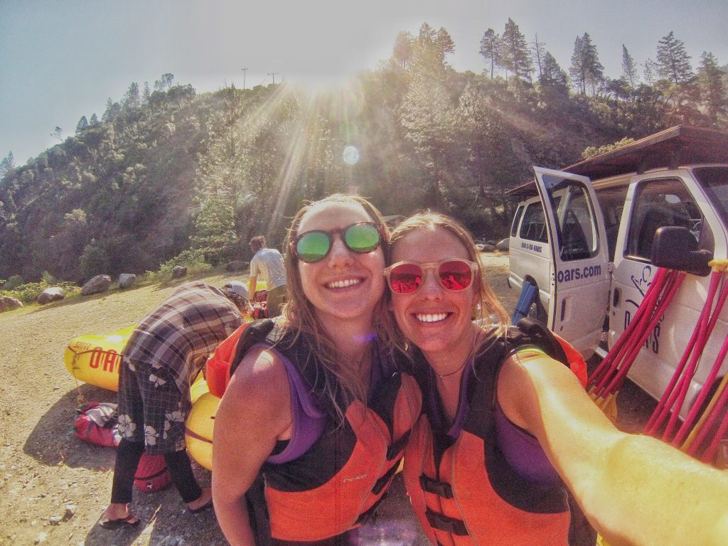 7 Reasons to Go Whitewater Rafting Right Now