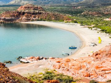 9 Reasons to Go to Baja Right Now