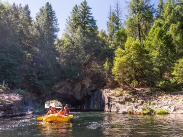Middle Fork American River