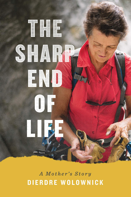 Books for Women Who Love the Outdoors | The Sharp End of Life