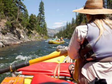 Wisdom from River Guides
