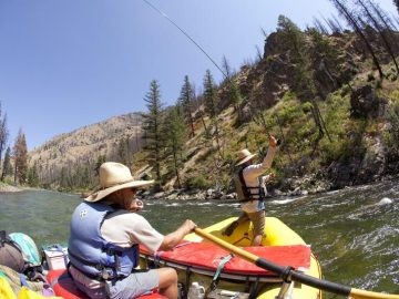 How to Snag 10 of the Most Popular Private River Permits in the West